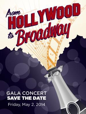 Walnut Street Theatre to Honor US Airways With Edwin Forrest Award at FROM HOLLYWOOD TO BROADWAY, 5/2