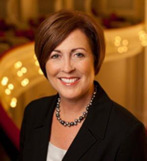 Deborah F. Rutter Named President of Kennedy Center for the Performing Arts