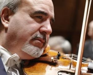 New York Philharmonic Presents THE GLENN DICTEROW COLLECTION Tonight