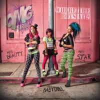 OMG GIRLZ Receive 'Outstanding New Artist' NAACP Image Award Nomination