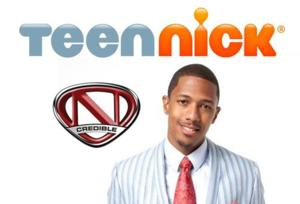 Nick Cannon Hosts TEENNICK TOP 10: NEW YEAR'S EVE COUNTDOWN Tonight