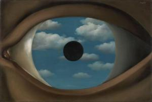 Art Institute of Chicago Opens MAGRITTE: THE MYSTERY OF THE ORDINARY Exhibition Today