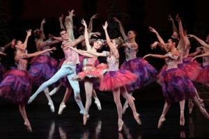 BWW Reviews: Ballet West Delivers a Sparkling NUTCRACKER