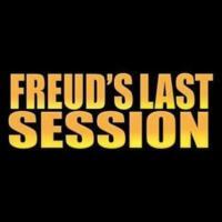 FREUD'S LAST SESSION Announces Final Extension Through 11/11