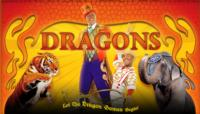 BWW Reviews: Ringling Circus Brings Back Magic of Dragons to Bay Area