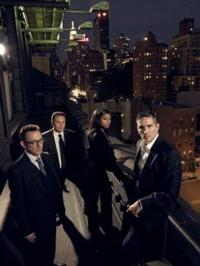 CBS' PERSON OF INTEREST is the Season's Fastest-Growing Show on Network TV