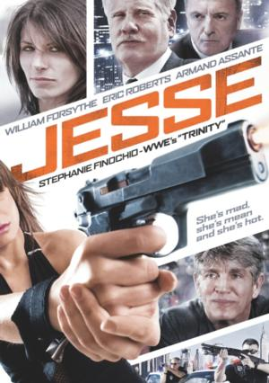 Eric Roberts Stars in JESSE, Coming to DVD Today