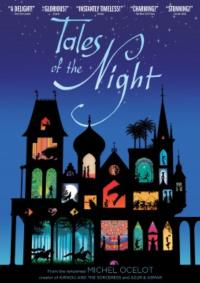 Cinedigm to Release GKIDS' TALES OF THE NIGHT on DVD 1/29