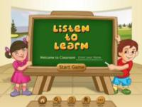 LISTEN TO LEARN App Launched by Dev IT Solutions
