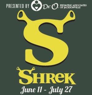 David Raimo, Cornelius Davis & Jessica Booth Set to Lead SHREK at Alhambra Theatre