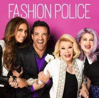 E!'s FASHION POLICE Announce 2nd Annual 'Super-Sized' September Issue