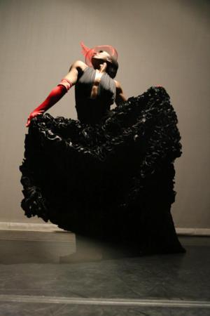 BWW Reviews: THE LOOK OF FEELING - A Celebration of American Dance Pioneer Denise Jefferson