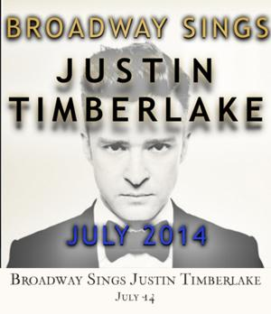 'BITCHING & BELTING', BROADWAY SINGS JUSTIN TIMBERLAKE, 'FABLES' and More Set for Late Night at 54 Below, July 2014