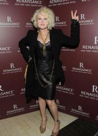 Cyndi Lauper Reality Series Coming to WEtv