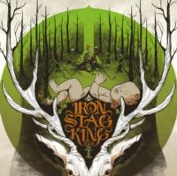 Cliff Chamberlain to Lead The House Theatre's THE IRON STAG KING