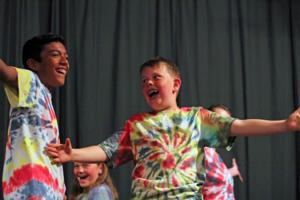 Sierra Repertory Theatre Jr. to Host Summer Camps in July & August