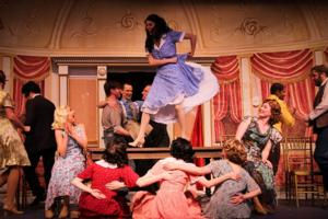 BWW Reviews: Dutch Apple's CRAZY FOR YOU is Crazy With Fun