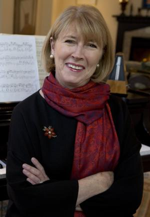 Boston Landmarks Orchestra Welcomes New Executive Director