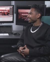 MIGUEL Set for MTV's WASHINGTON HEIGHTS as Guest Music Supervisor Tonight
