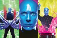 BWW Reviews: BLUE MAN GROUP Wows Audience at the Fox Theatre