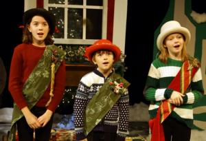 BWW Reviews: AIRE Evokes a Colorful Celtic Christmas