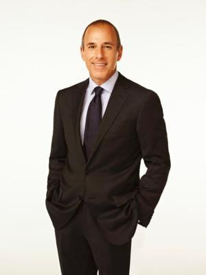 Matt Lauer to Go Inside 9/11 Museum on TODAY Tomorrow