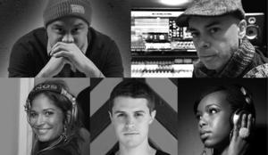 DJ Rap, Luca Pretolesi, DJ Reborn, DJ Endo and Dynamix to Teach at New Dubspot in LA