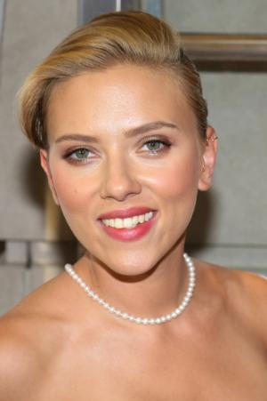 Scarlett Johansson and Lupita Nyong'o to Join Disney's Live-Action JUNGLE BOOK?