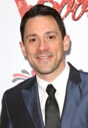 Tony Winner Steve Kazee Joins Cast of Showtime's SHAMELESS in 'Major' Recurring Role