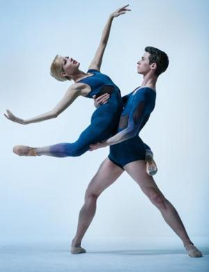 New English Ballet Theatre to Present TRYST: DEVOTION AND BETRAYAL, Begins Today