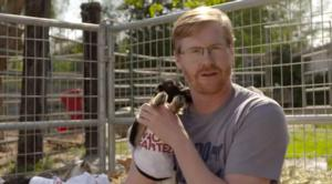 Comedian Kurt Braunohler to Jet Ski from Chicago to New Orleans for Charity