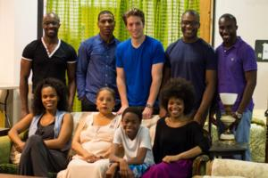 Ethan McSweeny to Direct Chautauqua Theater Company's A RAISIN IN THE SUN, 6/28-7/6