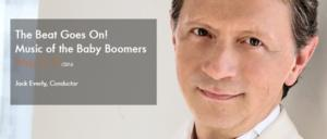 Guest Conductor Jack Everly Leads Utah Symphony in MUSIC OF THE BABY BOOMERS This Weekend