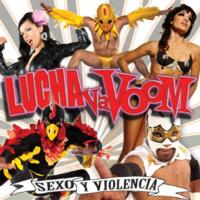 Lucha Vavoom to Play The Mayan Theater in LA, 2/13