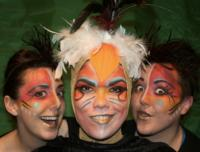Pumpkin Theatre Presents World Premiere of QUEST OF THE ZIZ BIRD, Now thru 2/3