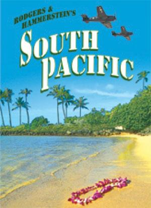 Foothill Music Theatre to Take a Trip to the SOUTH PACIFIC, 7/24-8/10