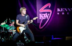 Kenny Wayne Shepherd Band Announce October UK Tour