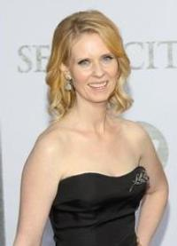 Cynthia Nixon to Star in Ken Follett's WORLD WITHOUT END on Reelz