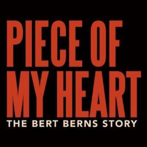 Zak Resnick, Leslie Kritzer, de'Adre Aziza, Teal Wicks and More to Star in PIECE OF MY HEART; Full Cast Announced, Rehearsals Begin Today!