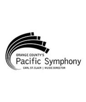 Pacific Symphony League Hosts BARBEQUE AND BRAHMS Today