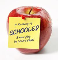 Peter Friedman, Sarah Steele and More Set for SCHOOLED Reading at Davenport Studios, 12/3