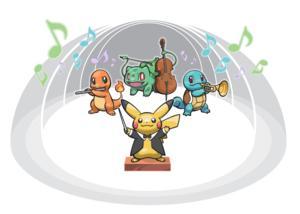 The Pittsburgh Symphony Orchestra Presents POKEMON: SYMPHONIC EVOLUTIONS, 1/17
