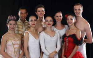 Cape Town City Ballet Announces Promotions