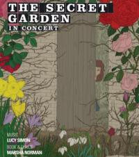 THE SECRET GARDEN: IN CONCERT Plays King's Head Theatre in London, Now thru March 17