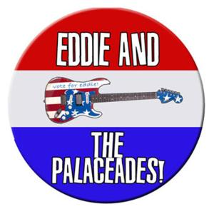 EDDIE AND THE PALACEADES Set for MITF, 7/15-8/3