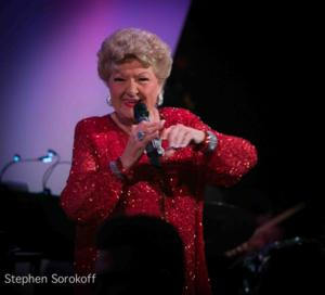 BWW Reviews: 'HEY-O!' MARILYN MAYE's Heartfelt Musical Tribute to Johnny Carson at 54 Below Also Celebrates Her Own Legendary Career