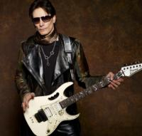 Steve Vai to Play Concord's Capitol Center for the Arts, 9/15