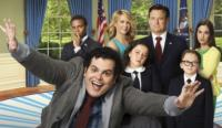 New NBC Comedy 1600 PENN Matches Network's Comedy Season High