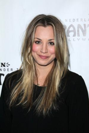 Screen Media Films & Starz Acquire AUTHORS ANONYMOUS with Kaley Cuoco