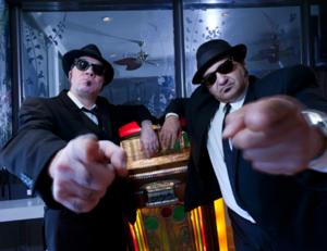 THE OFFICIAL BLUES BROTHERS REVUE to Hit Over 30 Cities in 2014